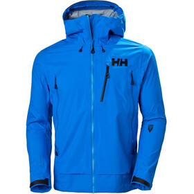 Helly Hansen Odin 9 Worlds 2.0 Jacke Herren electric blue